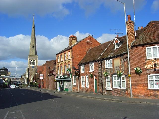 Southampton Street R5